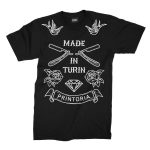 maglietta-nera-made-in-turin-old-school-tattoo-black-t-shirt-stampa-grafica-bianca-graphic-print-white