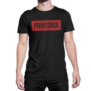 vestita-maglietta-nera-printoria-punto-black-t-shirt-stampa-grafica-rossa-graphic-print-red