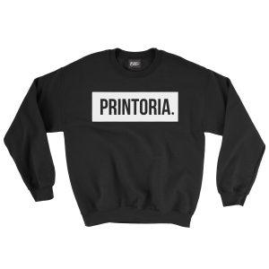 felpa-nera-printoria-punto-black-sweatshirt-stampa-grafica-bianca-graphic-print-white