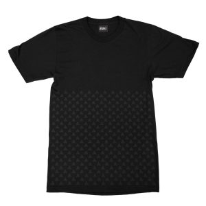 maglietta-nera-pattern-triangle-black-t-shirt-stampa-grafica-nera-graphic-print-black