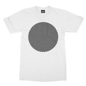 maglietta-bianca-circle-edge-white-t-shirt-stampa-grafica-nera-graphic-print-black