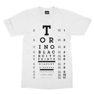 maglietta-bianca-snellen-white-t-shirt-stampa-grafica-nera-graphic-print-black